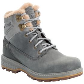 Jack Wolfskin Jack WT Chaussures Mi-Hautes Femme, grey/sand